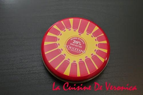La Cuisine De Veronica L'Occitane