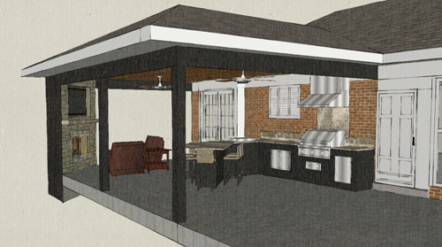 Like to do it yourself let heartlands building company for Do it yourself architectural drawings