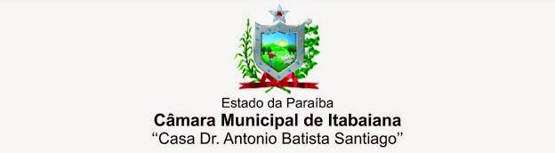 Câmara Municipal De Itabaiana PB