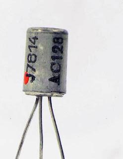 transistor AC128