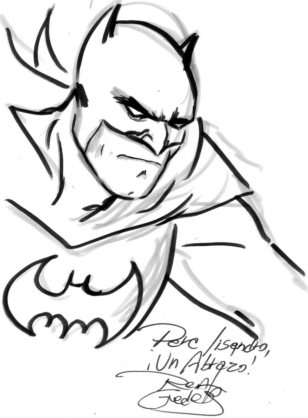 El Blog de Batman: Crack Bang Boom, 2ª edición - Día 1