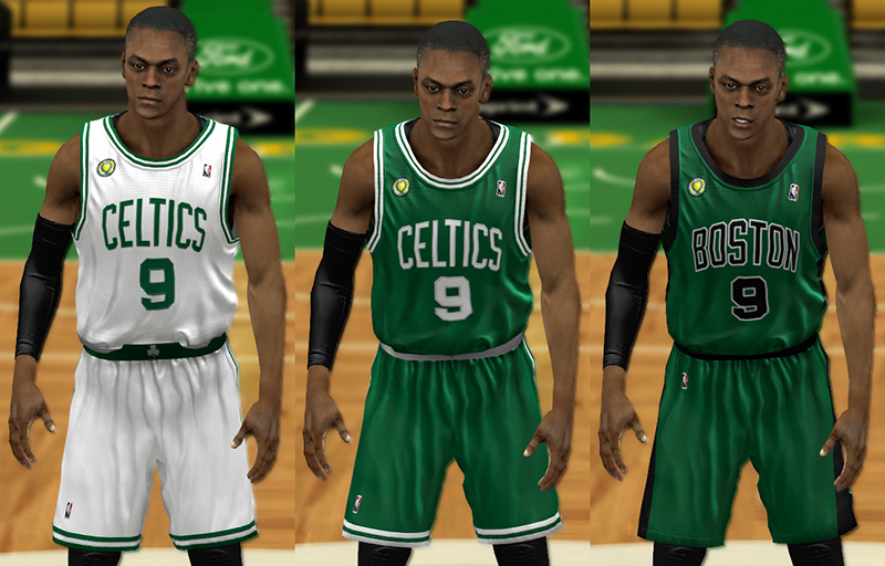 boston celtics jersey nba 2k14 fb4be5784