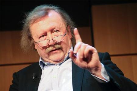 Peter Sloterdijk: La ira en los tiempos del capital. O de cómo se detuvo el motor de la historia