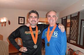 First Marathon!