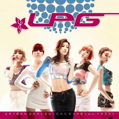 LPG Kpop