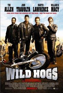 Tứ Quái Đi Hoang - Wild Hogs