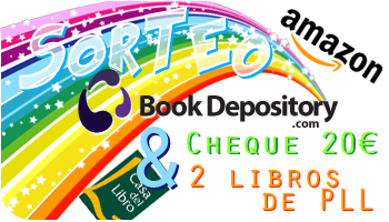 Sorteo Its Books Time