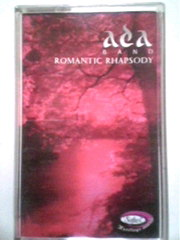 Romantic Rhapsody - Ada Band
