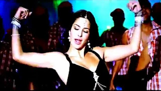 Katrina Kaif BodyGuard Title Song Photos