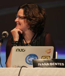 CineFuturo - Ivana Bentes