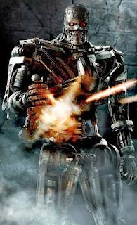 Kẻ Hủy Diệt 4 Cứu Rỗi - The Terminator 4 Salvation