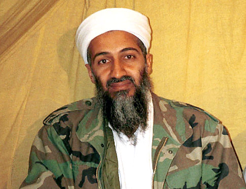 osama bin laden dead gruesome. Osama Bin Laden death photos