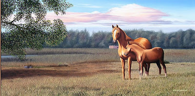 caballos-en-paisaje