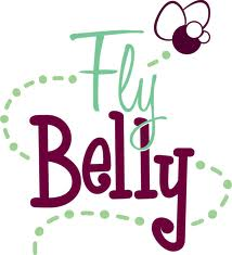 FlyBelly Logo