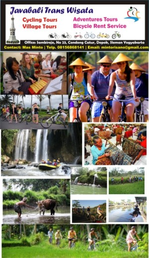 CYCLING TOURS AND VILLAGE TOUR  ACTIVITY