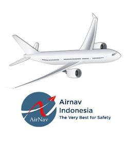 Lowongan Kerja BUMN Perum Airnav Indonesia
