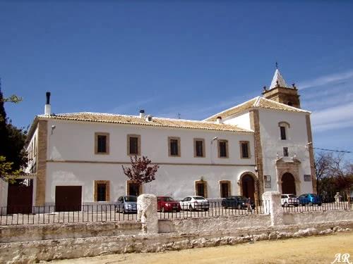 La llegada de los franciscanos a estepa cofrades - Fotos estepa sevilla ...