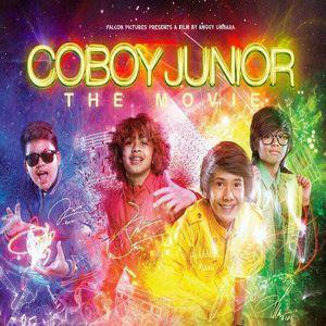 Coboy Junior - Terus Berlari (Ost. Coboy Junior The Movie)