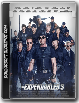 expendables 3 1080p bluray torrent