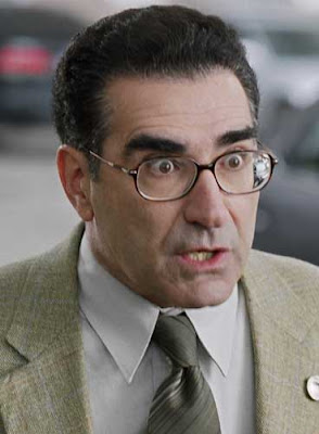 Eugene Levy fotos