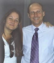Eu e Dr.Richard Gans-The American Institute of Balance- EUA