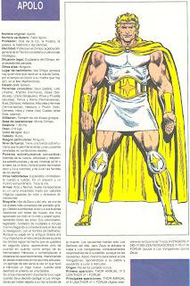Apolo (ficha marvel comics)