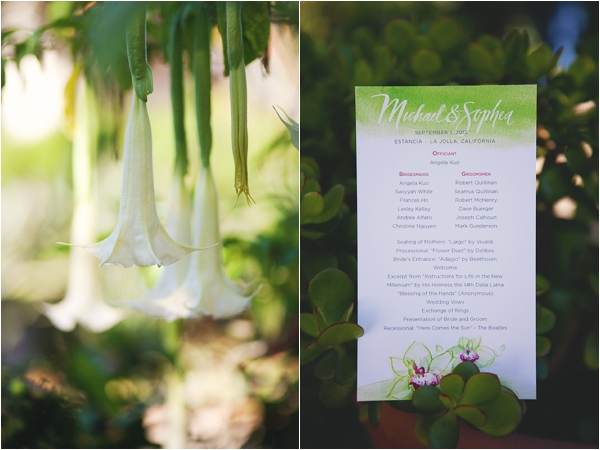wedding stationary // photography: closer to love photography
