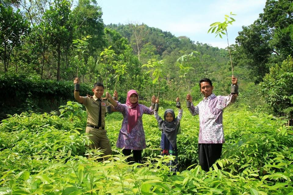 WANA WIYATA WIDYA KARYA sanggar indonesia hijau Pasuruan Jawa Timur