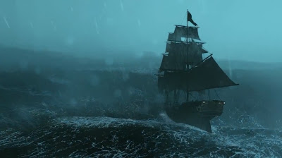 New Gameplay Video For Assassin's Creed IV: Black Flag
