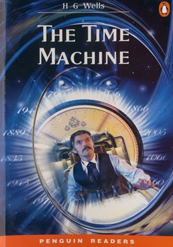 h. g. wells the time machine. Title: The Time Machine