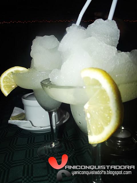 CHEF & BREWER Frozen Margarita