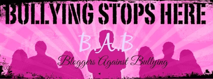 Authors & Bloggers Against Bullying!