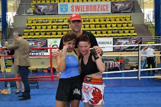 klub sportów walki Zielona Góra, trening ZG, walki Zielona Góra, boks, K-1, kickboxing, Muay thai