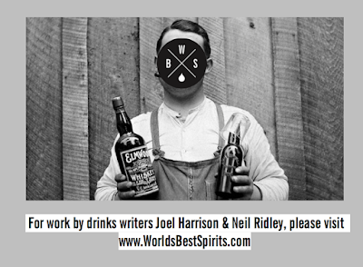 For Joel Harrison and Neil Ridley's writing work, please visit www.worldsbestspirits.com
