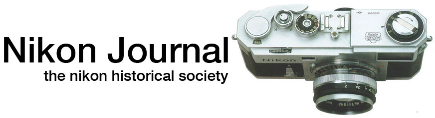 Nikon Historical Society