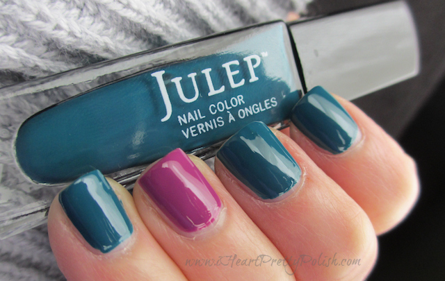 Julep Donna Ulta Plum Perfect