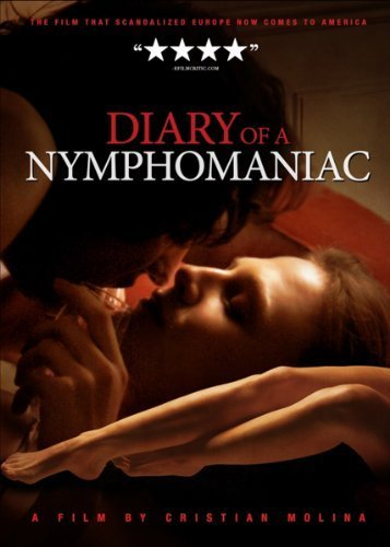 Diary of a Nymphomaniac full movie