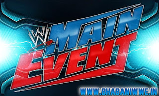 Result » Main Event - January 23 2013