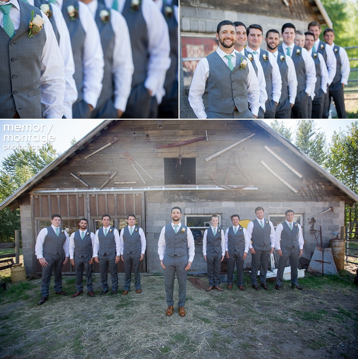 Ritter Farm Wedding, Cle Ellum Wedding, Cle Ellum Wedding Photography, Cle Ellum Wedding Photographer,Lauren and Bryan Maggio, Mountain Wedding in September, Fall Wedding, www.memorymp.com, Memory Montage Photography