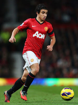 Join The Official Olympique Lyon Rafael da Silva Will Start The New Adventure Manchester United