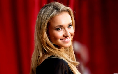 Hayden Panettiere Photo Shoot Wallpapers