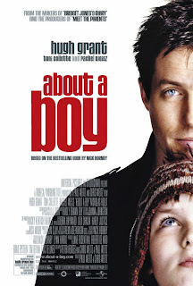 Watch About a Boy (2002) movie free online