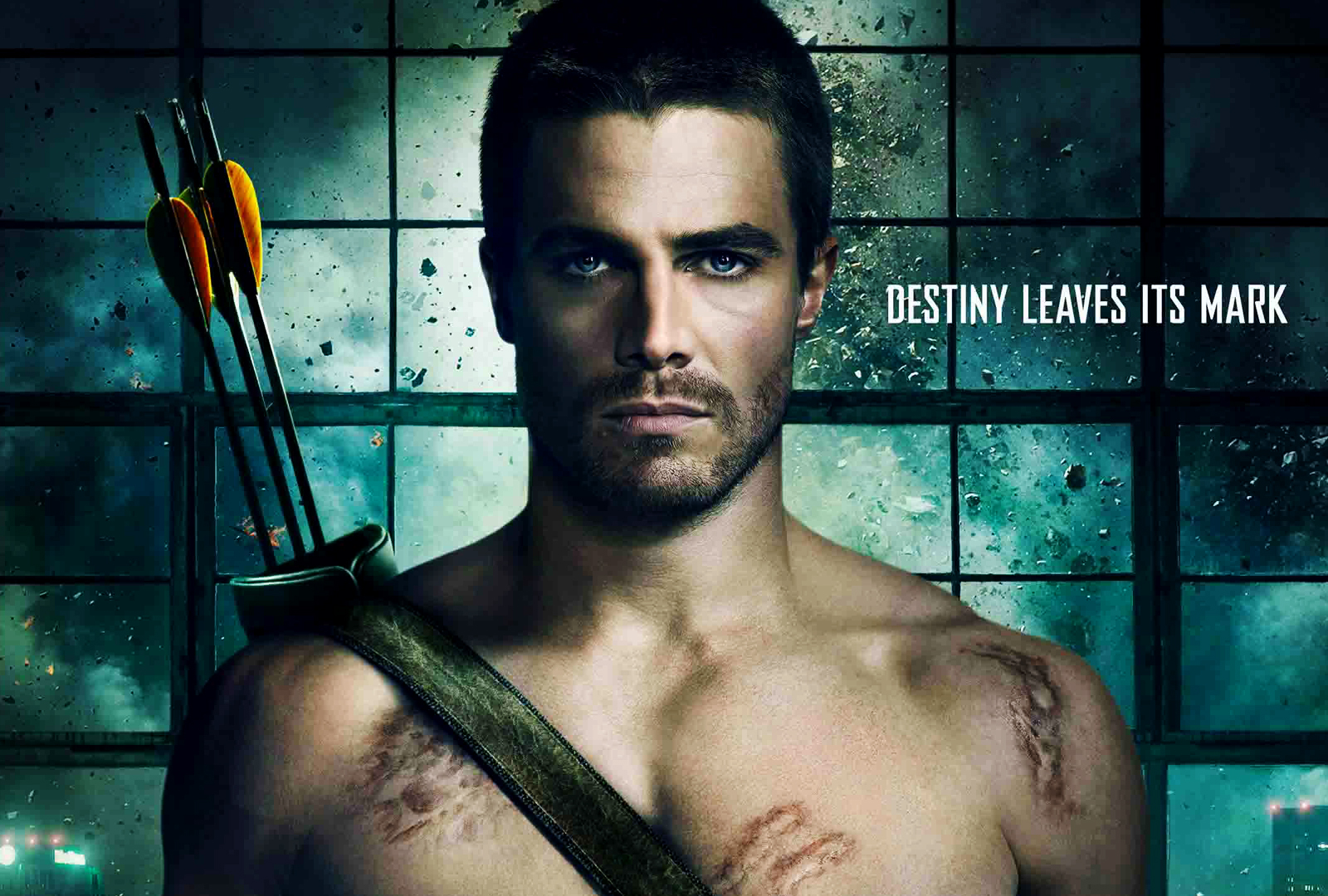 Arrow Tv Series HD Wallpapers HQ Wallpapers - Free Wallpapers Free HQ ...