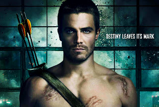 Stephen Amell Arrow Tv Series HD Wallpaper