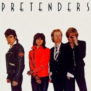 THE PRETENDERS - The Pretenders (1980)