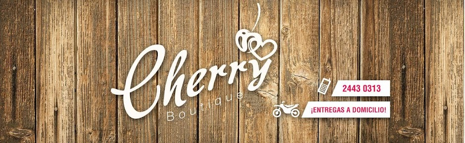 El blog de Cherry