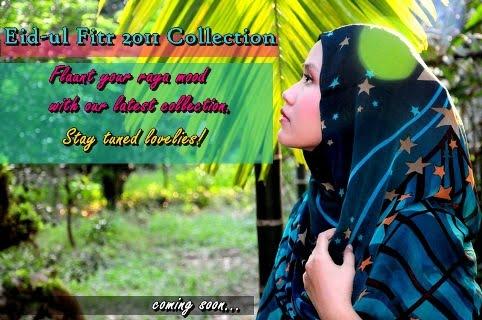 Eid-ul Fitr 2011 Collection!