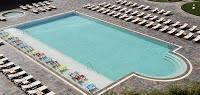 sheraton-otel-istanbul-açık-havuz