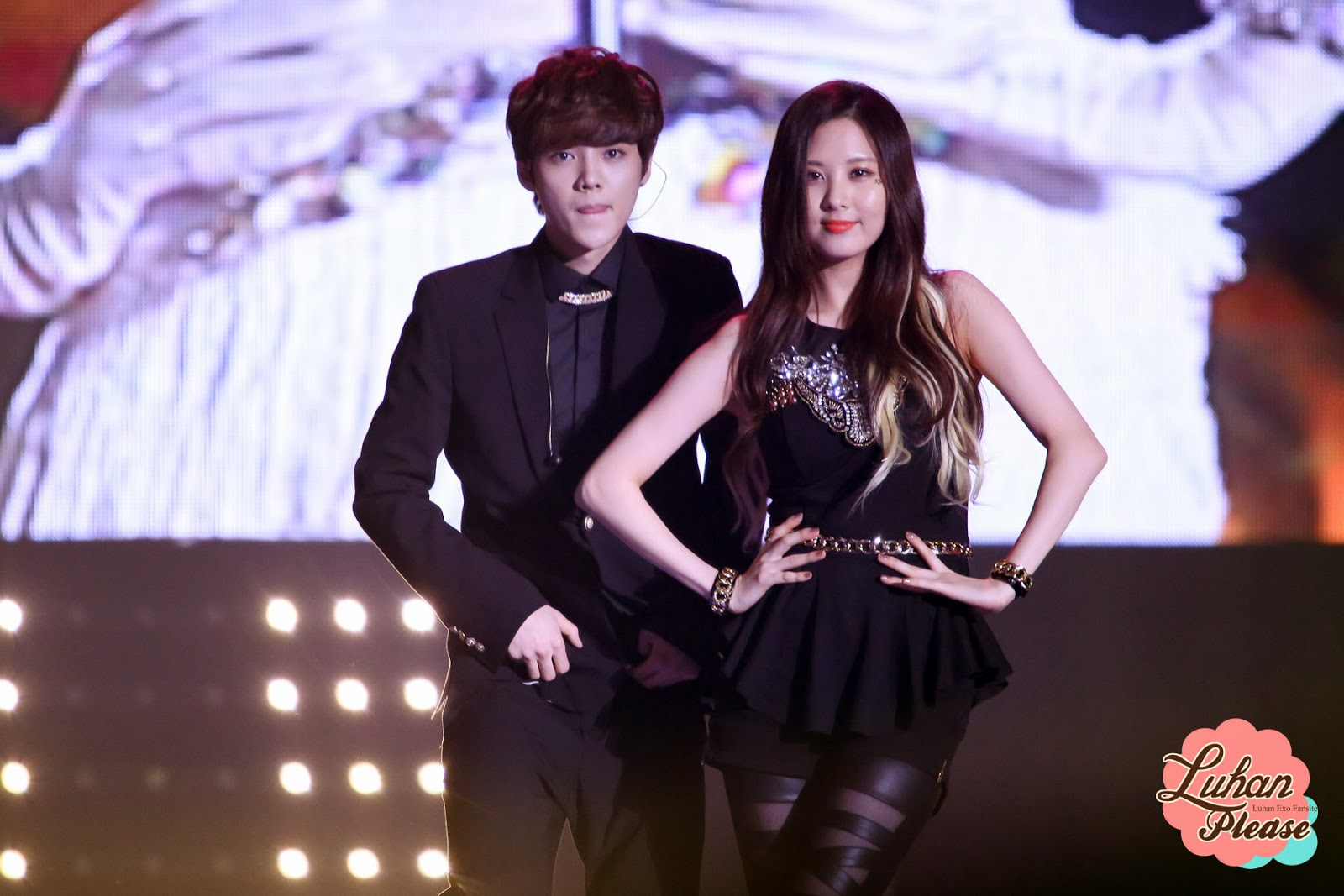 Berita Luhan Dan Seohyun Dating Dating Reform Jew