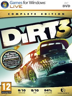 001 Download Dirt 3 Complete Edition   Pc Completo